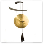 Sound Therapy Items Woodstock Chimes And Gongs