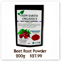 Beet Powder Antioxidant Healthy For Immune System Too