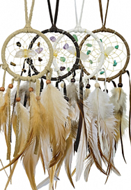 Dreamcatchers And Native Arts Made In Canada by Monague Crafts